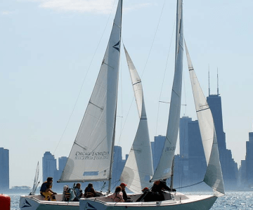 Chicago Yacht Club is Hiring!