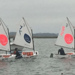 2017 South Carolina Yacht Club Opti Team Race Report & Results