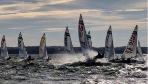 ICSA News: #4 Hobart and William Smith wins the War, #1 Yale wins the Urn, #10 MIT wins the Schell and #3 Charleston wins the SAISA Fall Coed