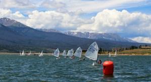 Club Profile: Community Sailing of Colorado