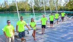 Grand Bahama Sailing Club Director / Head Coach