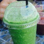 Healthy Way To Start The Day: Green Smoothies