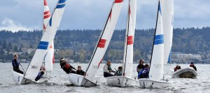 Final ICSA Team Race Rankings Before Nationals Preview!
