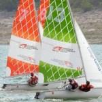 ICSA Team Race Rankings #3, April 5, 2018