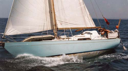 How Sailboat Cruising Can Be Comfortable Safe Affordable
