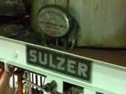 Sulzer made in Switzerland
