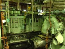 More Engine Shots