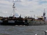Massive Barge!