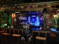 Tiki Bar Fun