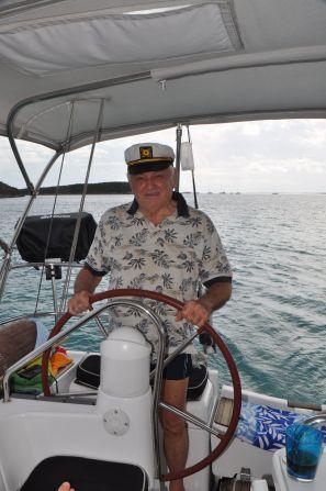 Guest Captain