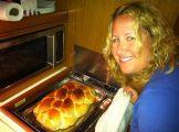 Braided Chala Bread