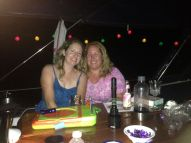 Sandra & Roxane