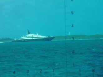 """""""Seven Seas"""" 280 ft, Stephen Spilberg's Mega Yacht!"""
