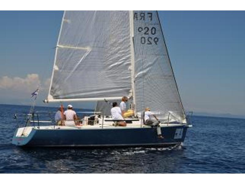 1993 J Boats J 92 Sailboat For Sale In