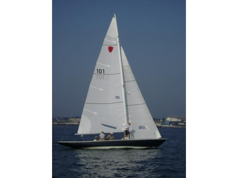 1974 Chris Craft Shields Sailboat For Sale In Rhode Island