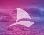Radio guide sailing, IOM Sailboat, IOM Yacht, RC sailboat