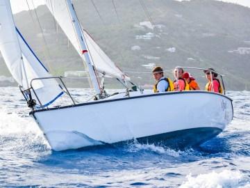 Alpha 14-Day | Sail Caribbean