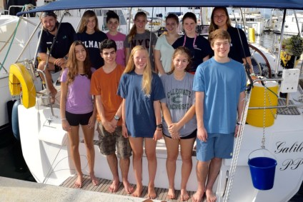 Galilee Crew