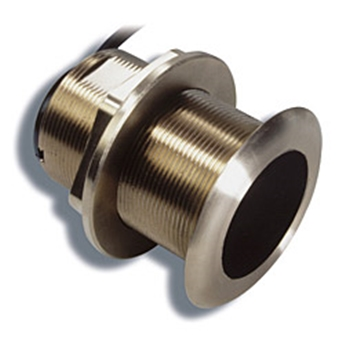 B117-Bronze-Thru-hull-Transducer