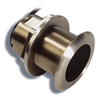 B117-Bronze-Thru-hull-Transducer