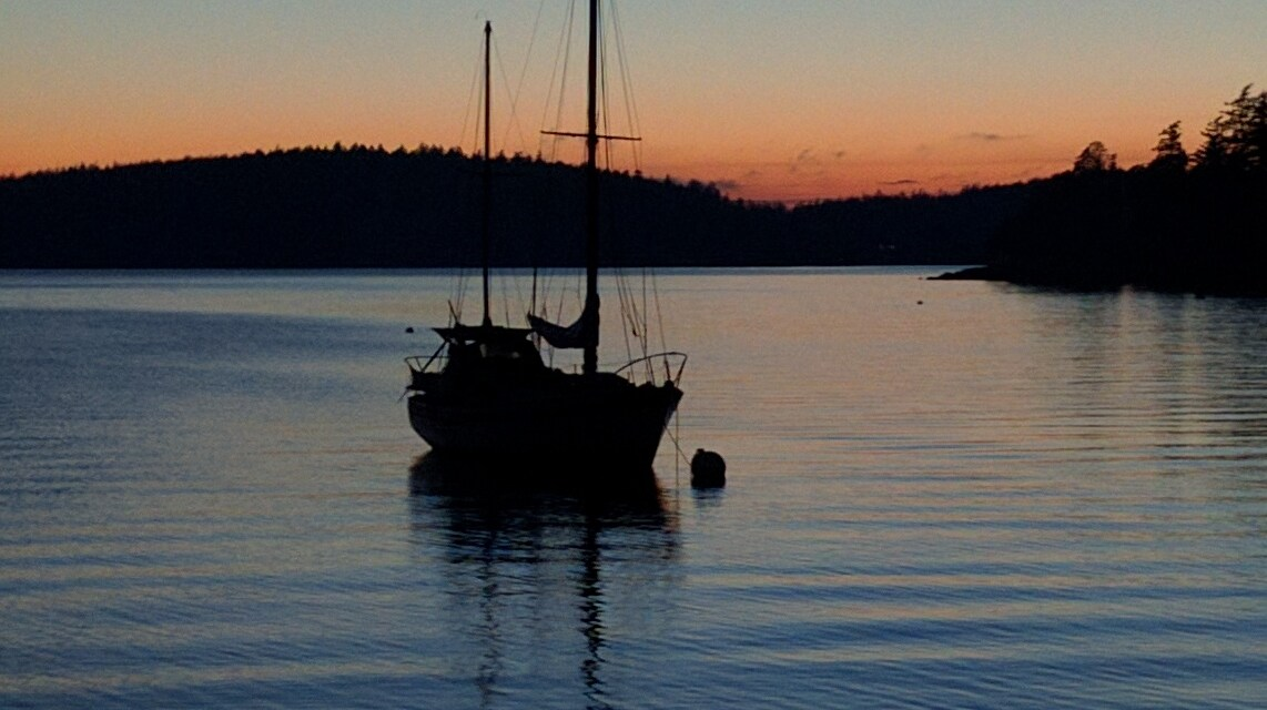 Lessons learned from the weekend trip to Orcas