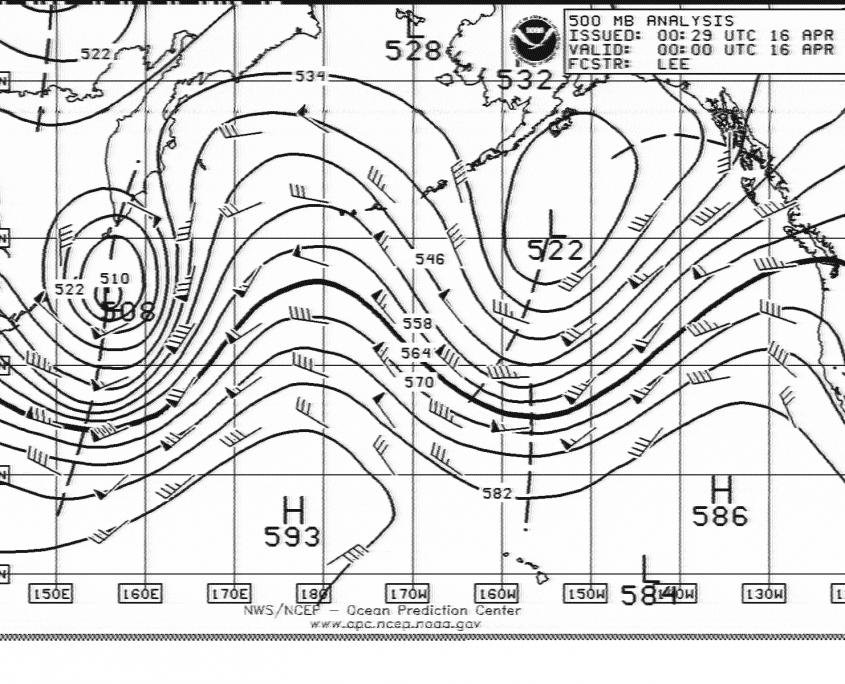 weatherfax
