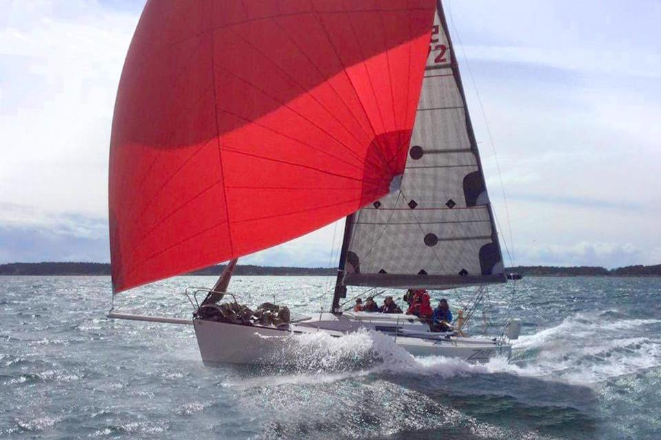 J/92 boat for sale