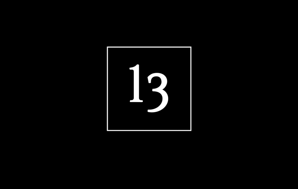 Kurzfilm: 13