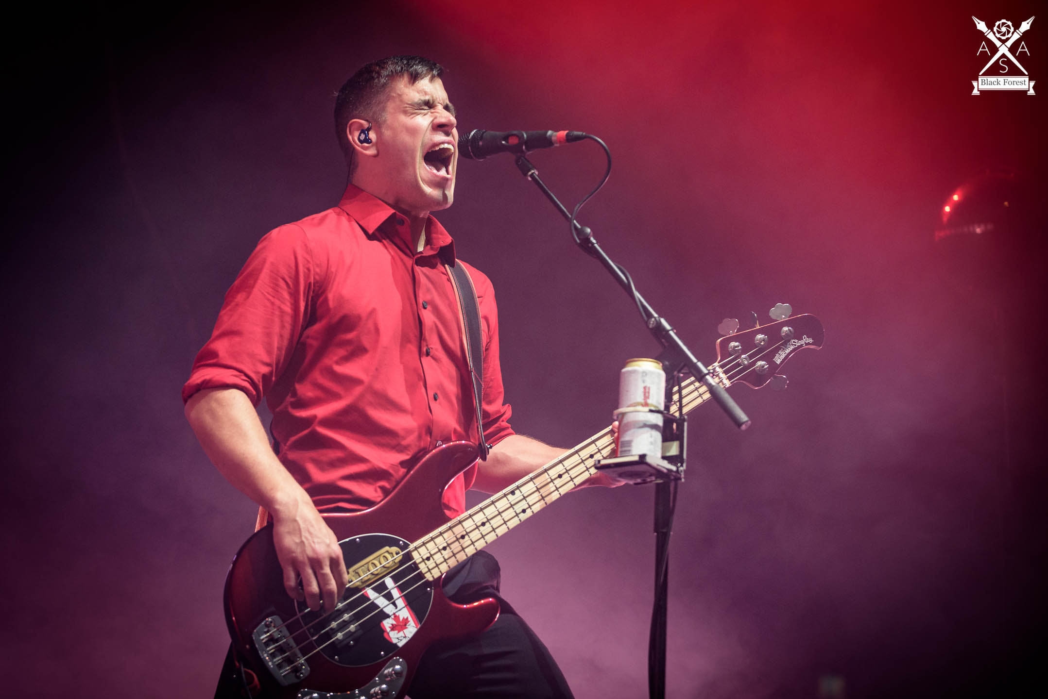 Billy Talent Konzert Freiburg