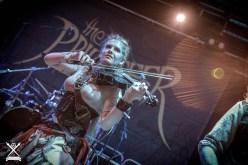 The Privateer - Metalacker 2017