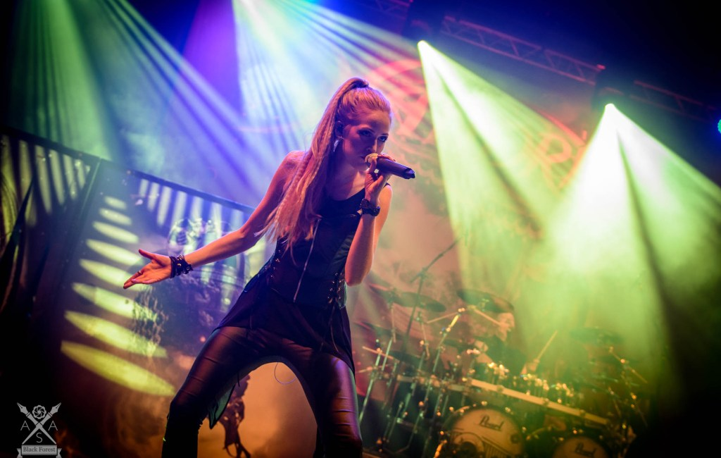 Xandria – Knock Out Festival 2017