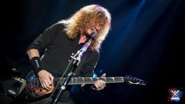 Megadeth Freiburg