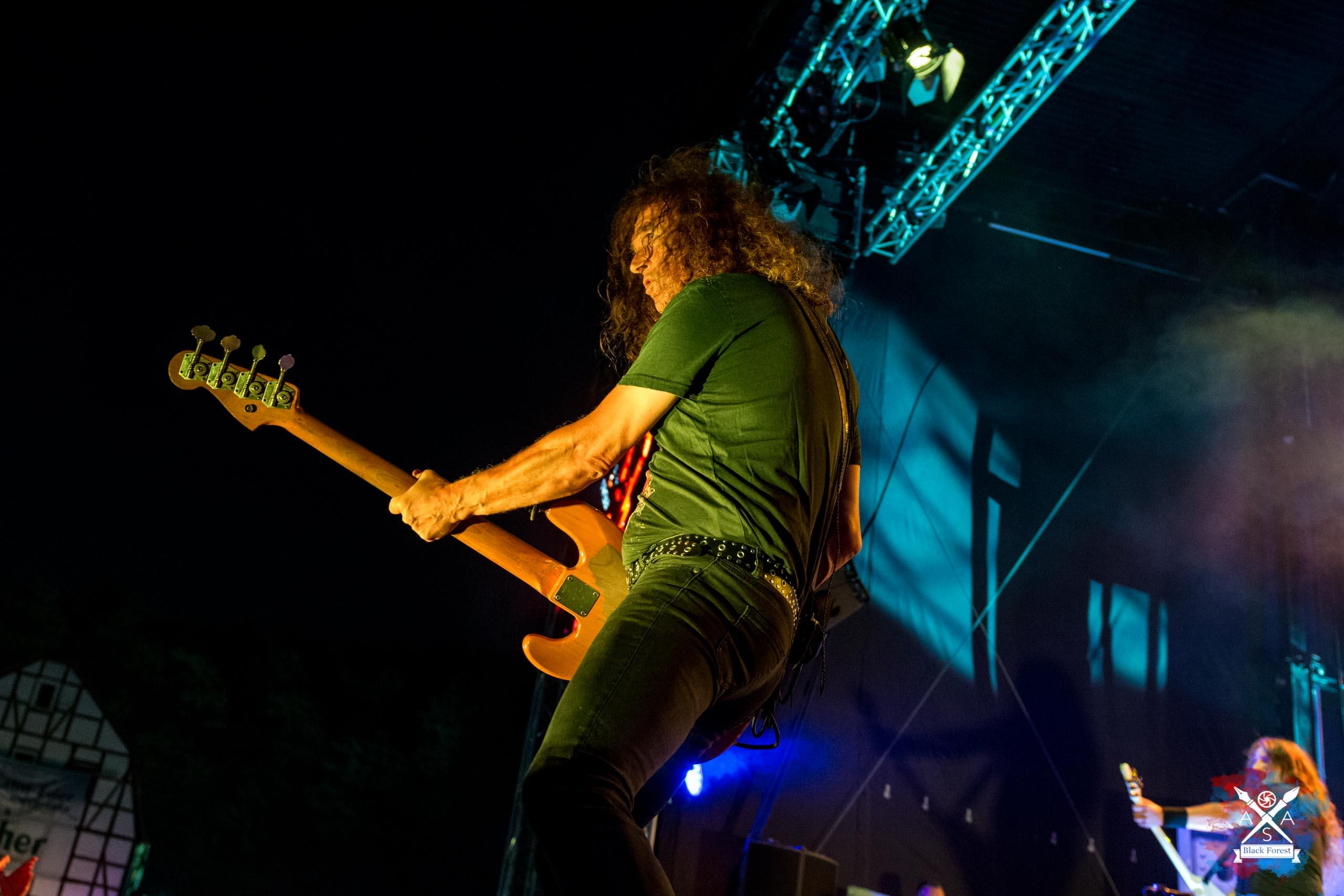 Accept - Rock Am Stück 2018