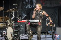 Combichrist - Rock Am Stück 2018