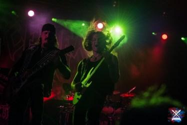 Iced Earth - Rock Am Stück 2018
