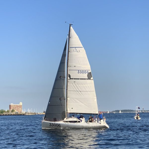 M. BALDWIN FAMILY FUND Makes Generous Donation to Sail For Epilepsy