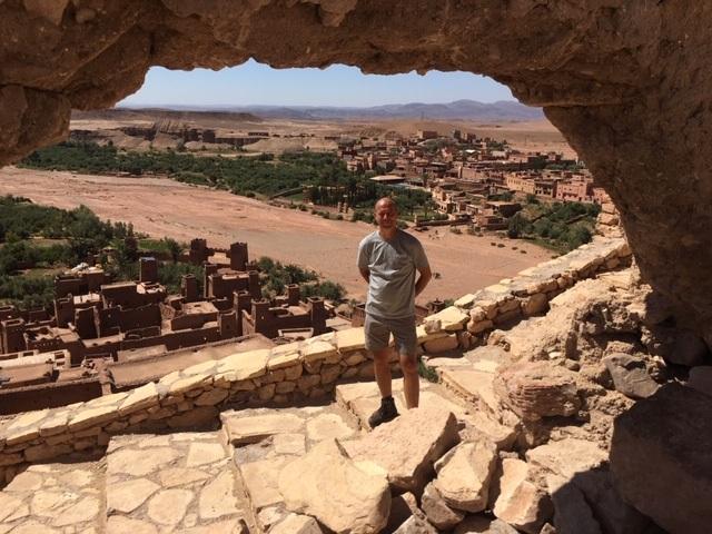 Marokko ait