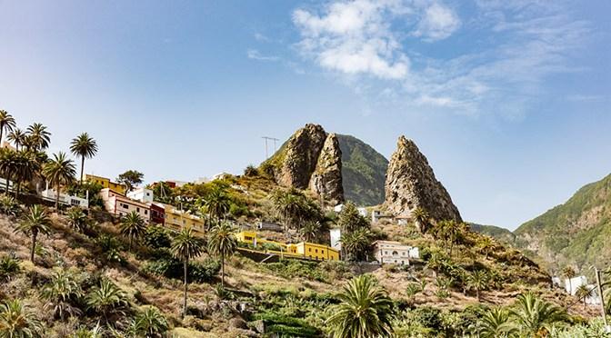 Les îles Canaries méconnues : La Gomera