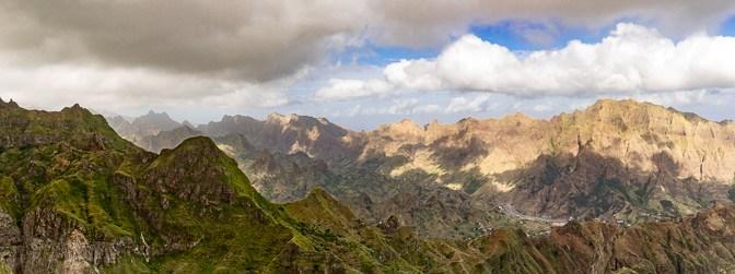San Anton, le Cap Vert préservé !