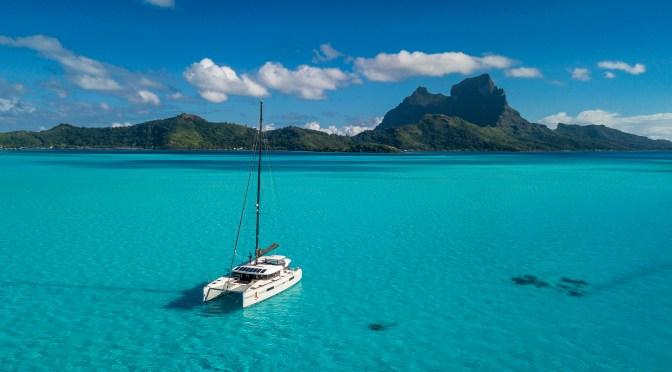 Bora Bora (suite)