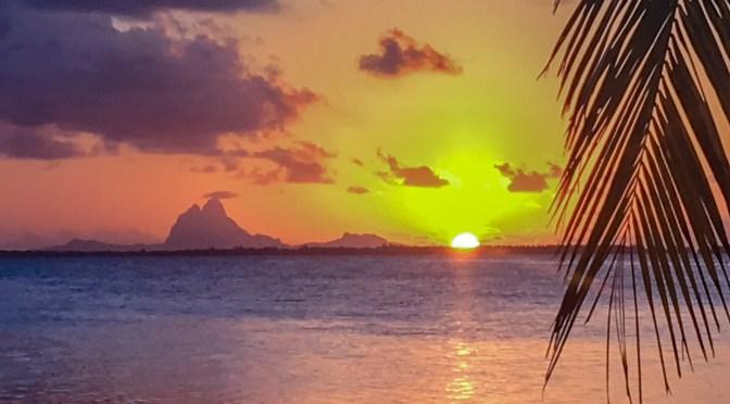 De Bora à Tahiti : le retour