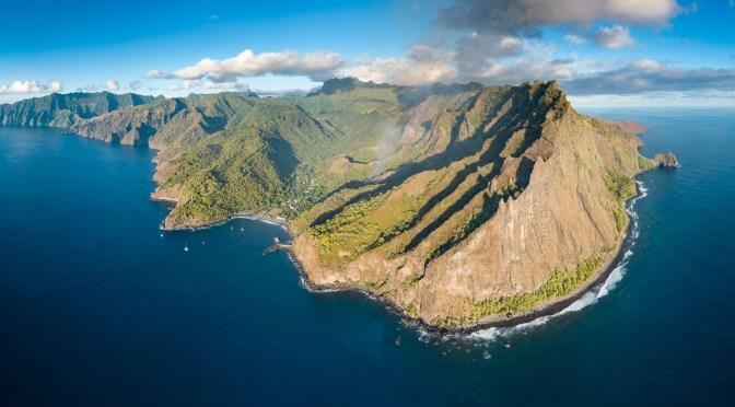 Retour aux Marquises : CAT'LEYA boucle la boucle en Polynésie