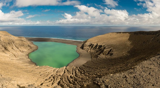 Sur la route des volcans des Tonga : Traversée Tahiti – Nouvelle-Zélande (10)