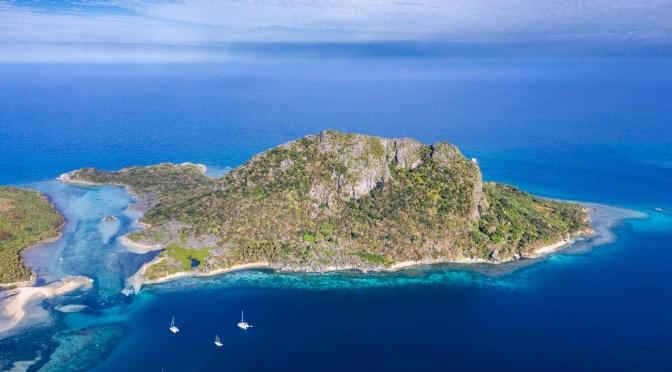 L'archipel des Yasawas – Fidji