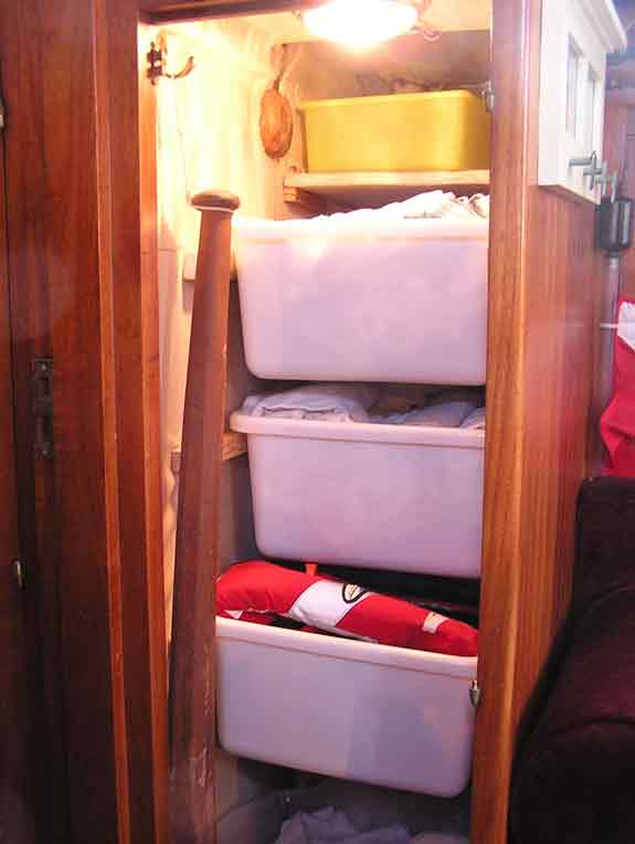 theboatgalley-storage