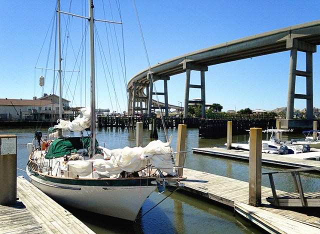 vagabond_docked_south_carolina