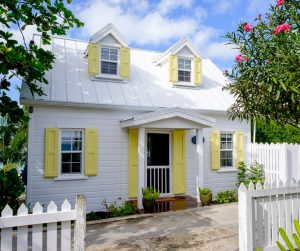 Hope Town Bahamas rental home on Elbow Cay