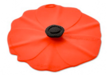 poppy pot cover is one of the cuter devices for cruising sailors