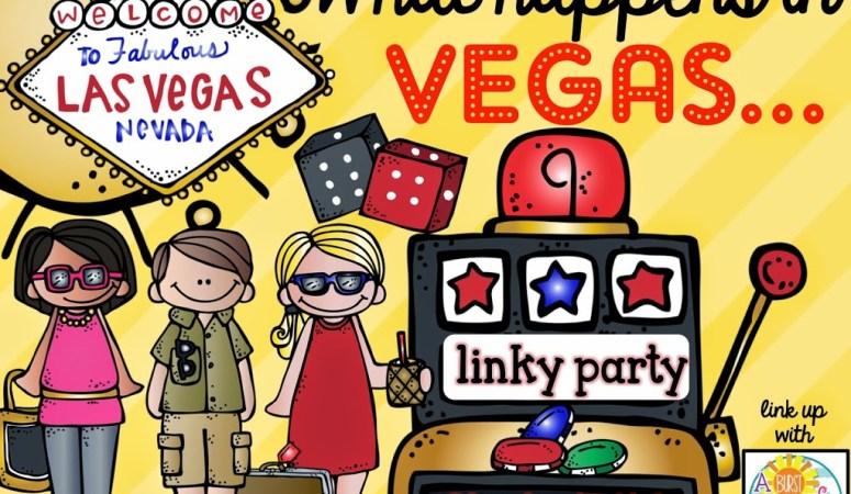 Teachers Pay Teachers-Vegas 2014