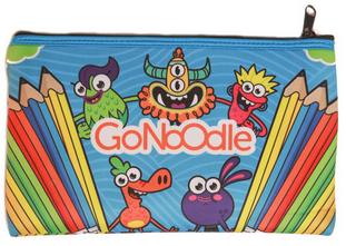 Sailing into Second-GoNoodle